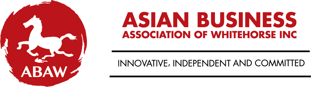 Asian Business Association of Whitehorse